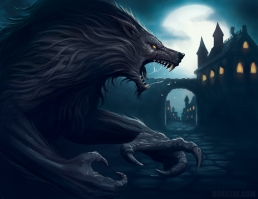 werewolf_by_bobkehl-d7m6v1s