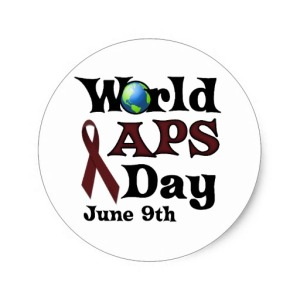 world APS day