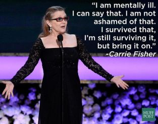 carrie-fisher-im-mentally-ill-quote